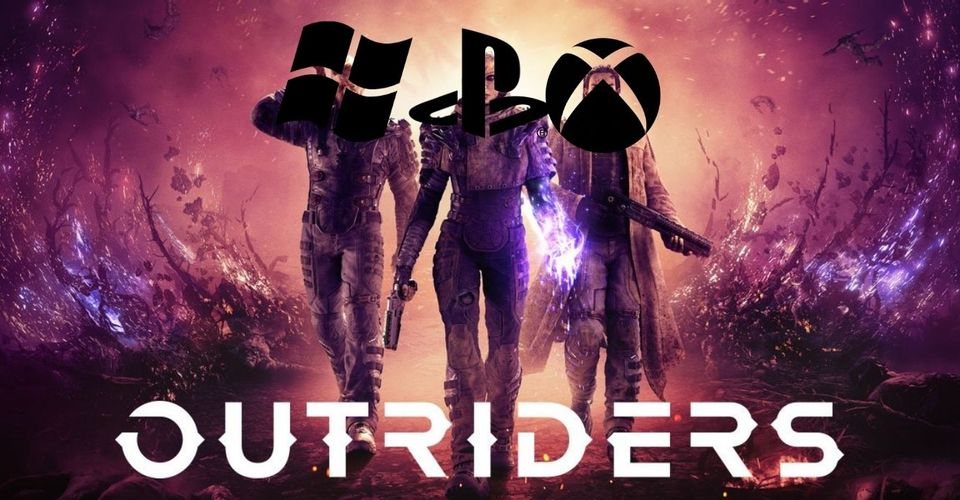 outriders crossplay