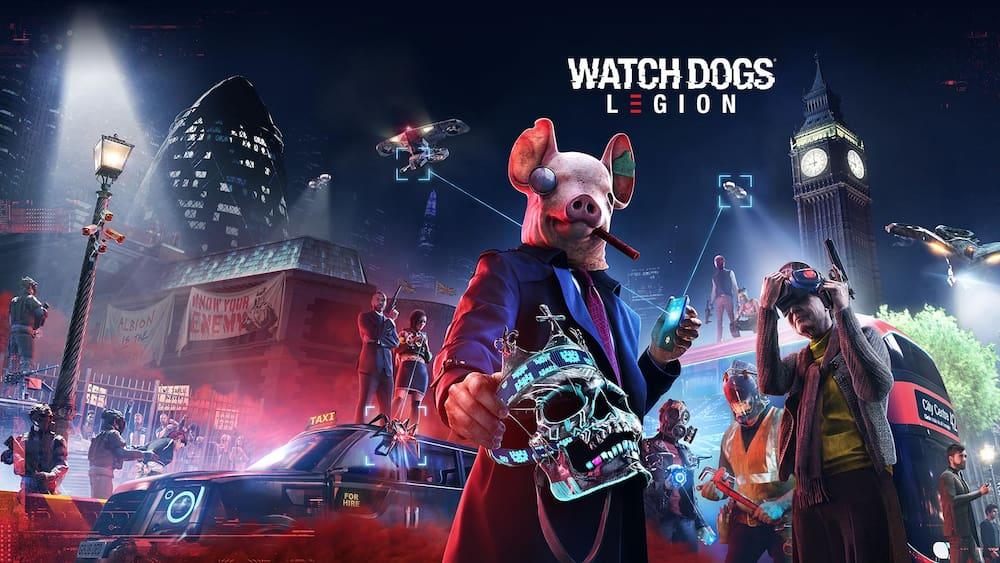 watch dogs capa