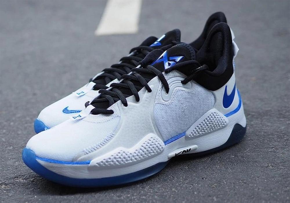 Nike PS5