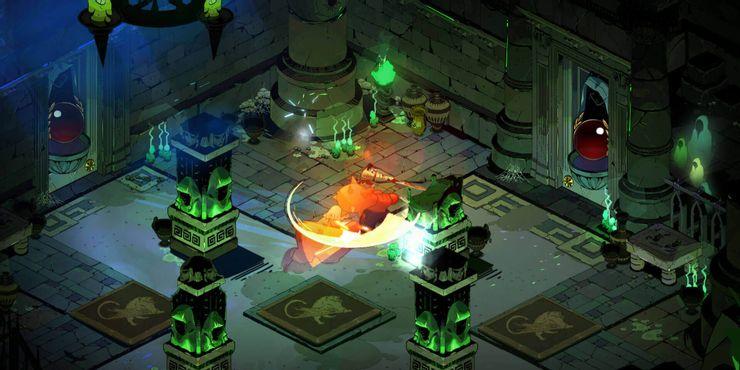 Hades Gameplay